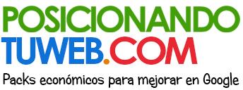 Posicionando tu web en Google